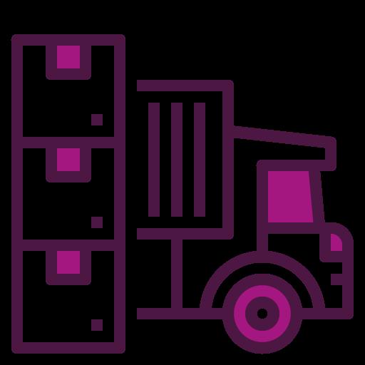 Driving Logistics