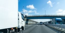 Lorry Driver Shortage in the UK